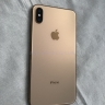 iphone XS max 256 Gb Gold Б/у