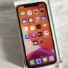 iphone X 256 Gb Silver Б/У