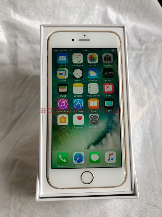 iphone 6s 64 Gb Gold