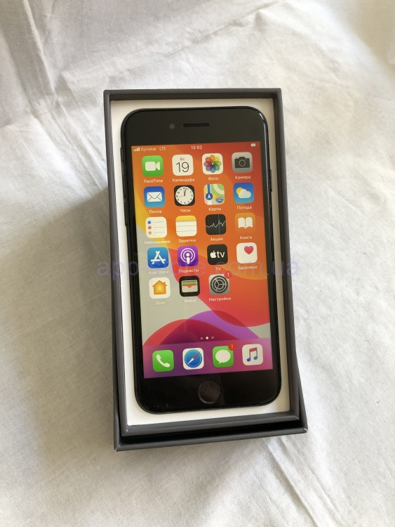 iphone 8 64 Gb Space Gray Б/У