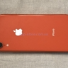 iphone XR 128 Gb Coral Б/у