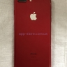 iphone 7 Plus 128 Gb Red Б/У