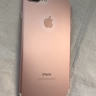 iphone 7 Plus 32 Gb Rose Gold Б/У