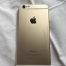 iphone 6 16 Gb Gold