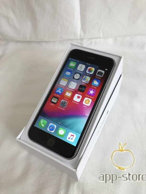iphone 6 128 Gb Space Gray