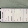 iphone X 64 Gb Silver Б/у