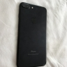 iphone 7 Plus 32 Gb Black