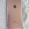 iphone 7 32 Gb Rose Gold Б/у